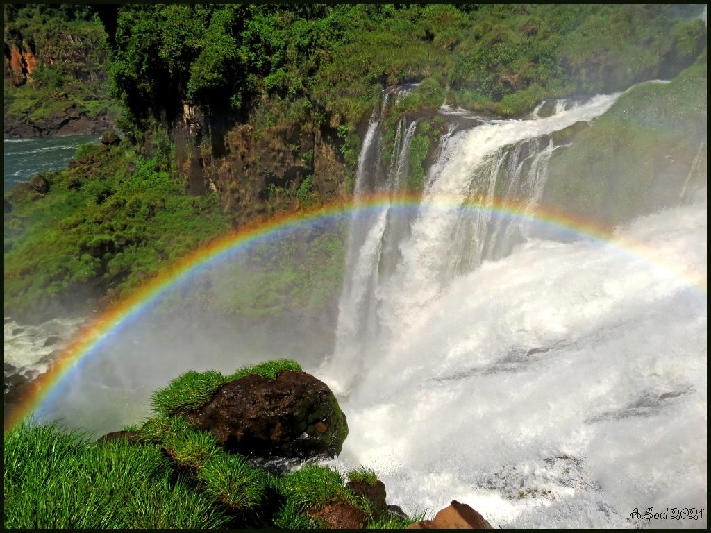 Bosetti Fall /Iguazu
