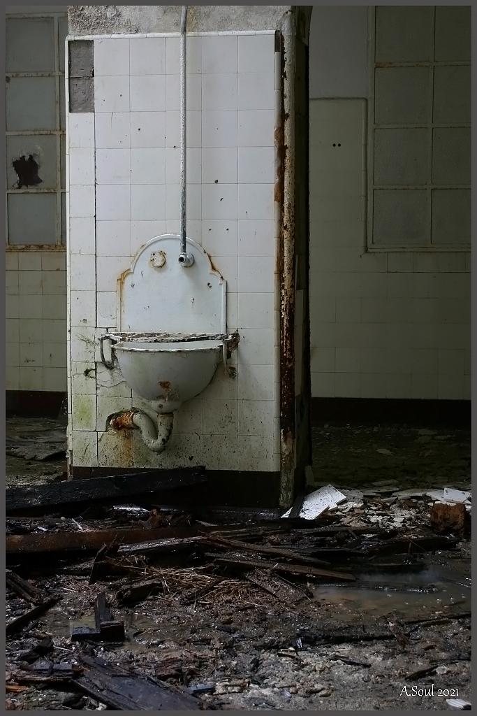 Hände waschen!