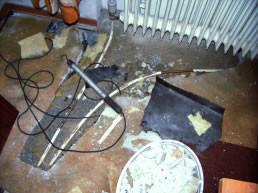 Mehr Schaden als Sanierung?