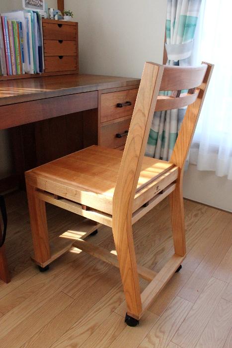 学習椅子(N様邸)