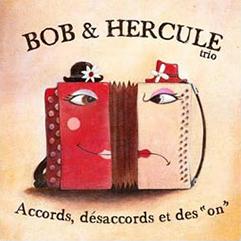 Bob et Hercule