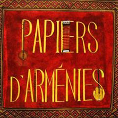 Papiers d'Arménies