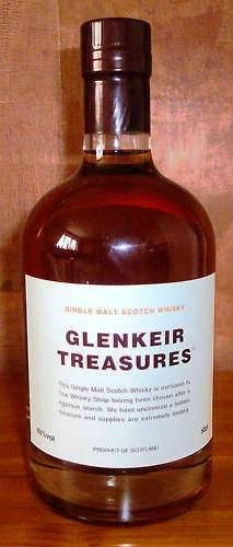 Glenkeir Treasures 1995