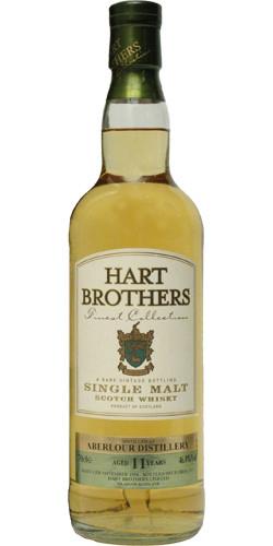 Hart Brothers 1994, 11 yo