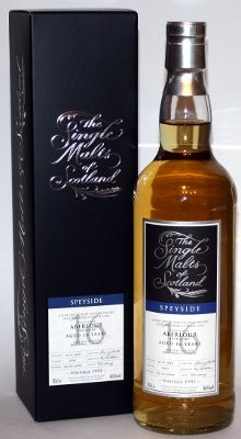 Single Malts of Scotland 1992