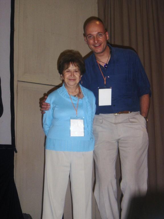Pascal & Anita Zepeda, Grupo DEO, Mexico