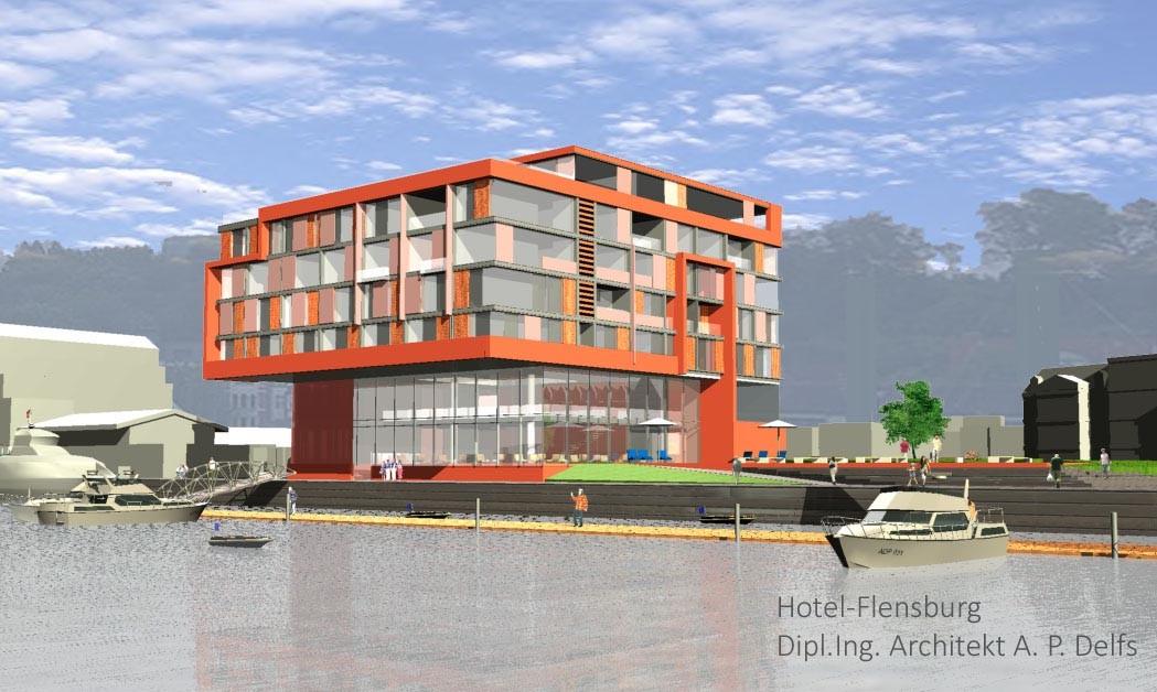 Architekt Flensburg architekt dipl ing dienstl visualisierungen andreas delfs