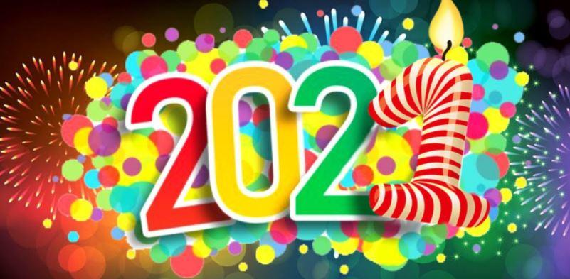 Gesundes neues Jahr - viel Gesundheit