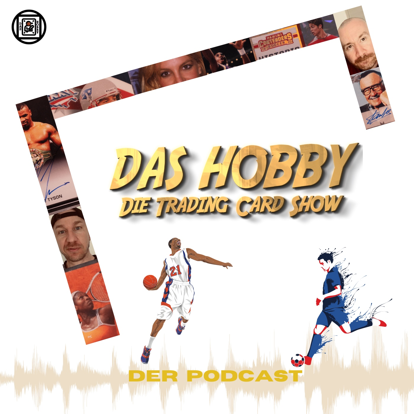 DAS HOBBY - Die Trading Card Show Podcast