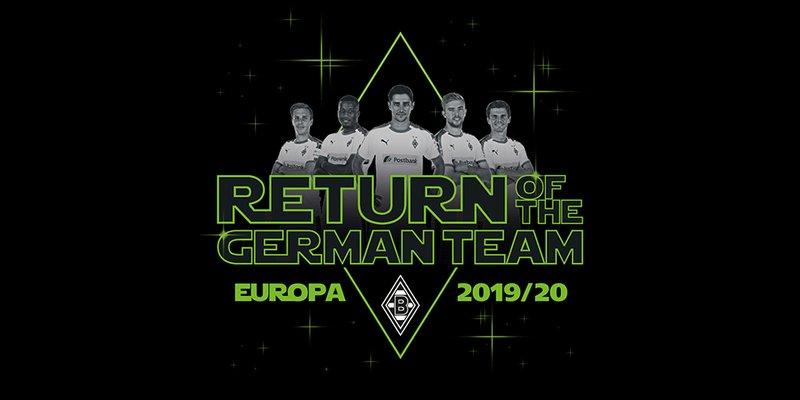 Borussia Mönchengladbach (Internationales Reisemanagement)