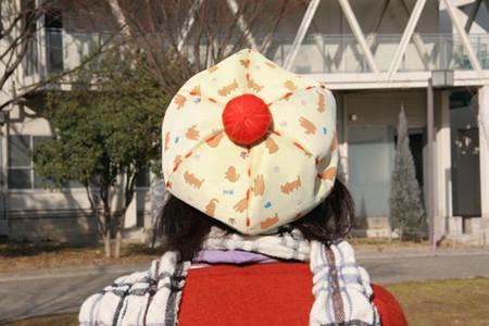 学生 生地 織物