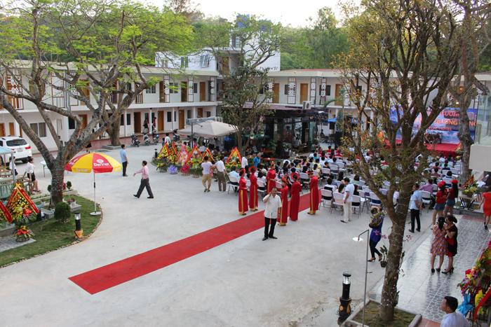 Khách sạn Phương Đông Sầm Sơn Thanh Hoá