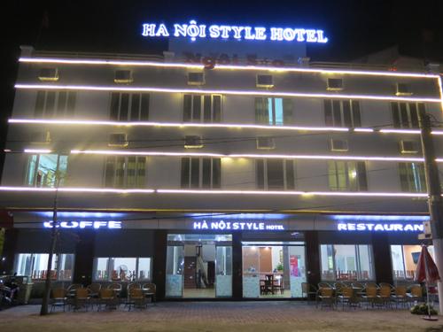 Khách sạn Hà Nội Style Sầm Sơn Thanh Hoá