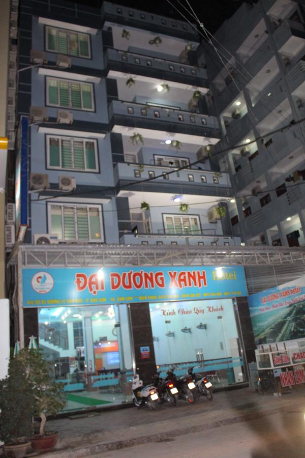 Khách sạn Đại Dương Xanh Thanh Hoá