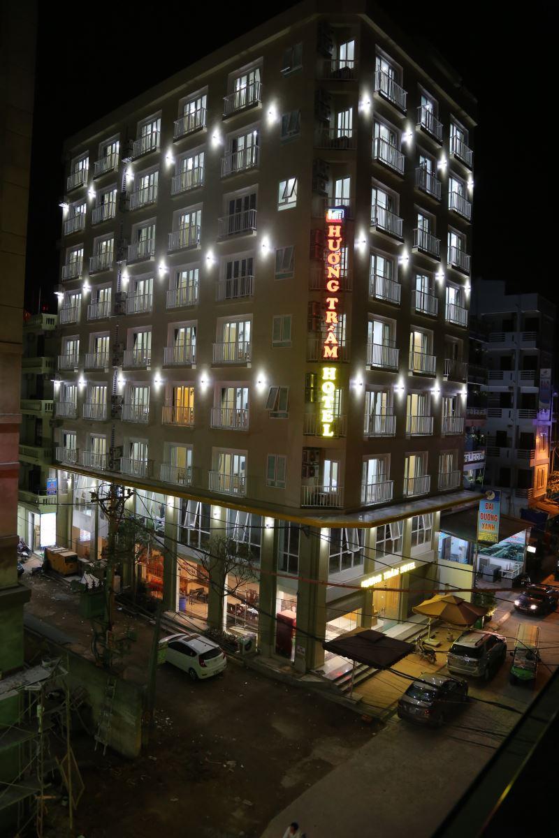 Khách sạn Hương Trầm Sầm Sơn Thanh Hoá
