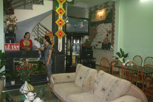 Khách sạn T&T Sầm Sơn Thanh Hoá