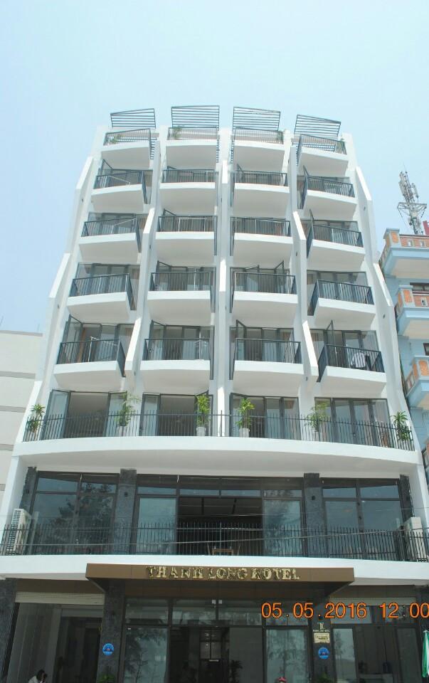 Khách sạn Thanh Long Sầm Sơn Thanh Hoá