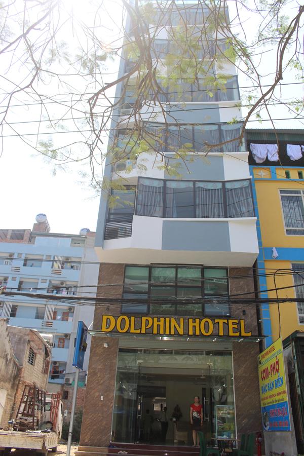Khách sạn Dolphin Sầm Sơn Thanh Hoá