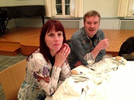 Rosmarie & Richi