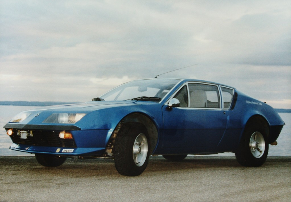 Alpine Renault A 310 V6 1978