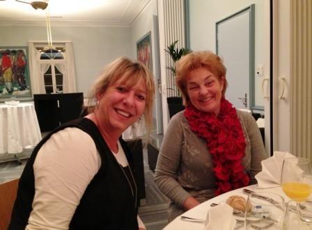 Karin & Brigitte