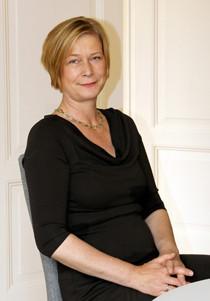 Dr. rer. nat. Wiebke Sander