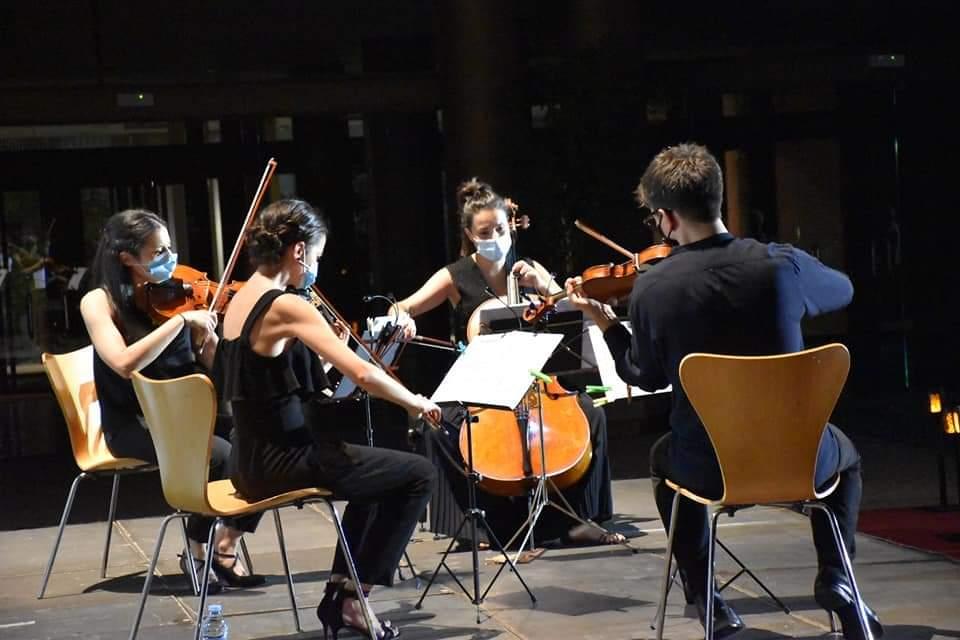 Festival Clásicos en Verano de la Comunidad de Madrid 2020