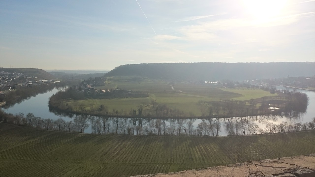 Wetter Mundelsheim