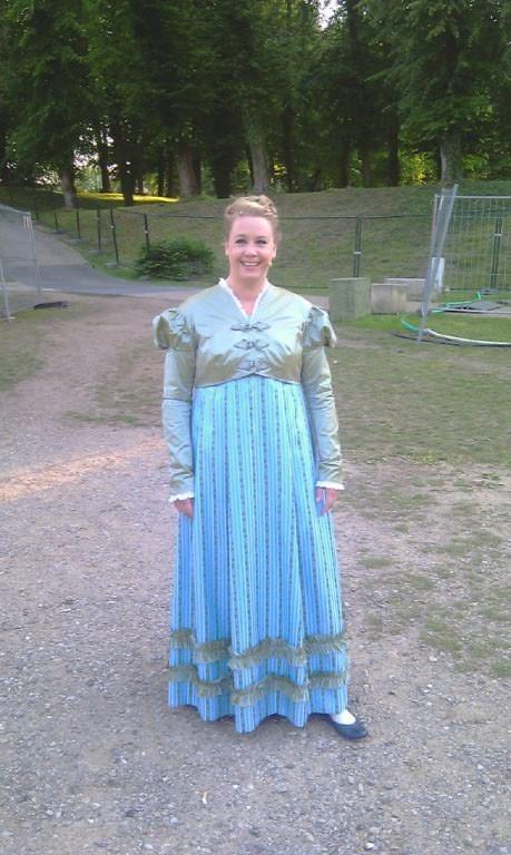 Agathe in Schwerin