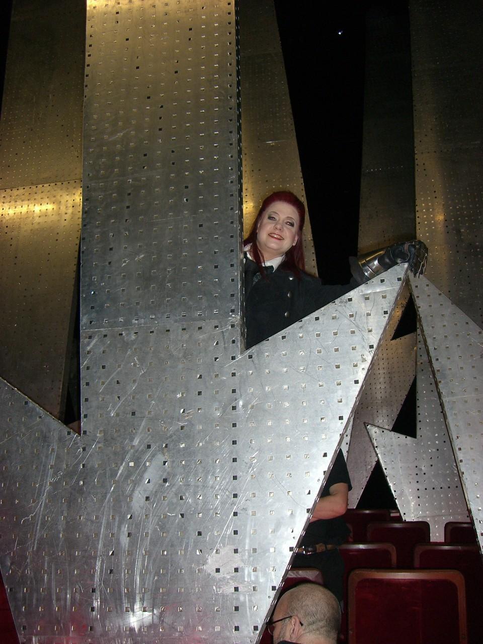 Gerhilde an der Semperoper Dresden