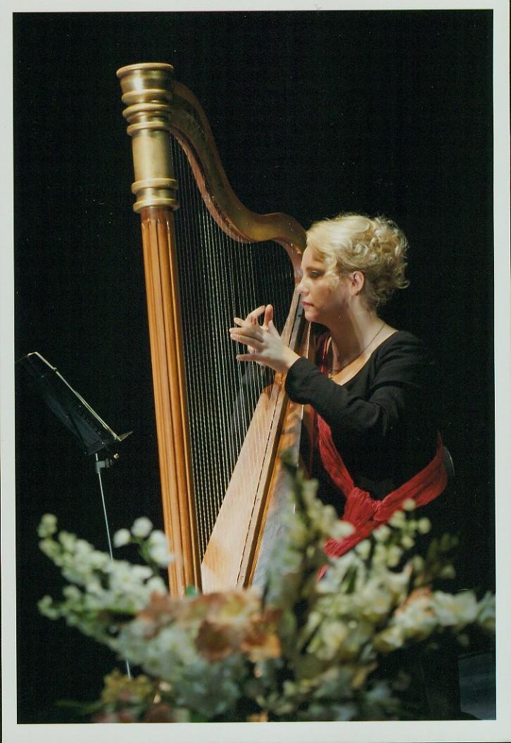 Elisabeth (Tannhäuser) in Frankfurt