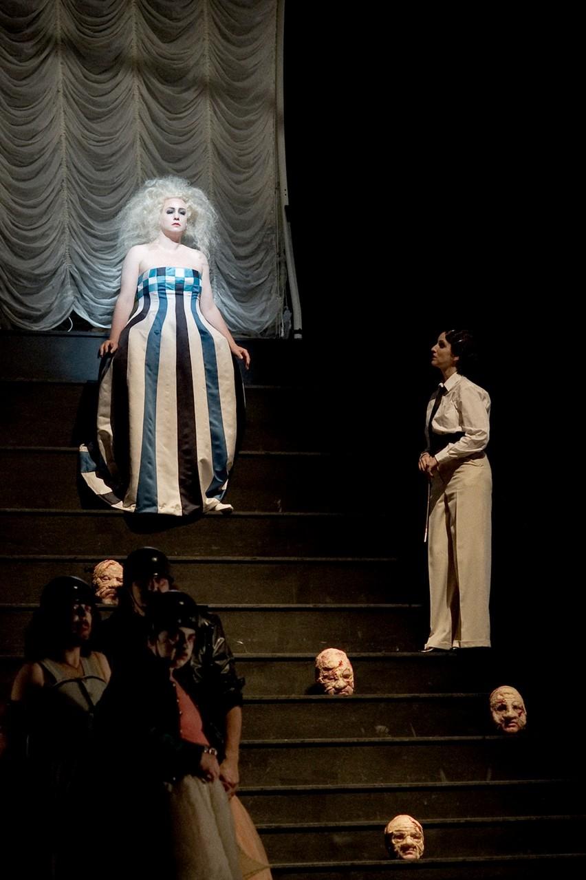 Turandot (Busoni) in Weimar