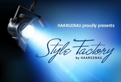Friseur HAARGENAU in Soltau präsentiert die Style Factory
