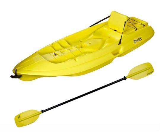 Lifetime sit on top kayaks youth kayaks and freestyle for Lifetime fishing kayak