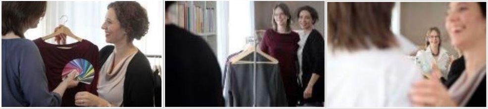 Charlotte Wilisch - Nonverbales Selbstmarketing mit Stil - Strategische Stilberatung und Garderobenplanung für Frauen - Vorträge | Seminare | Beratung