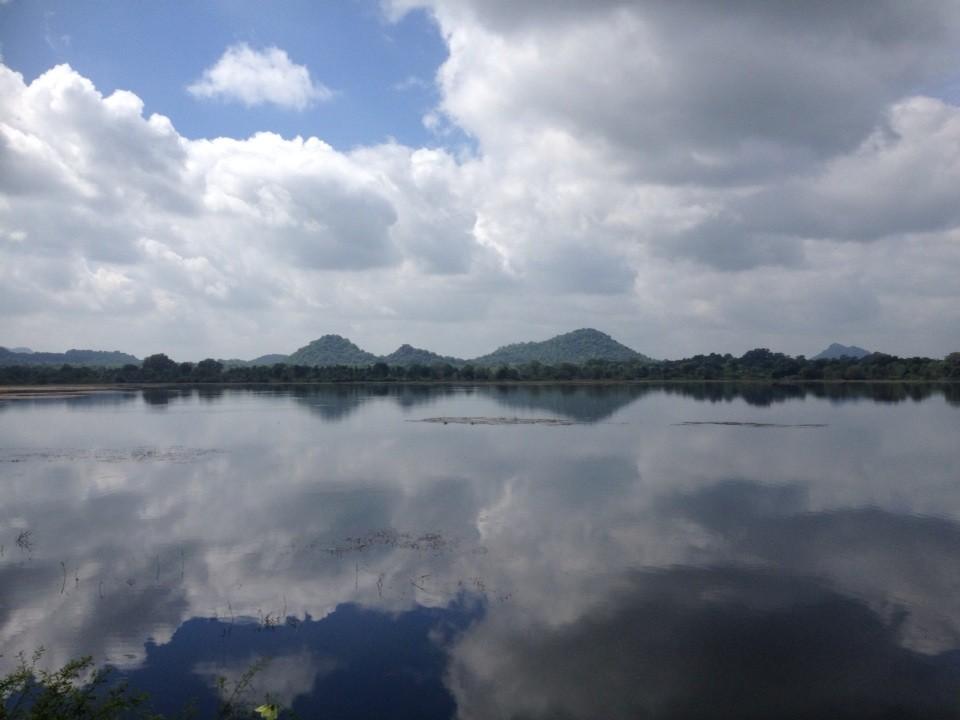 Closer Lake