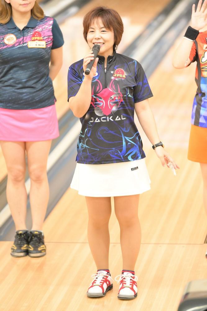 同じく昨年9月ぶりの吉田プロ。ファンサービス満点で大盛り上がり!関西方面からのファンもお越しくださっていました。