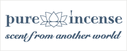Pure Incense Logo