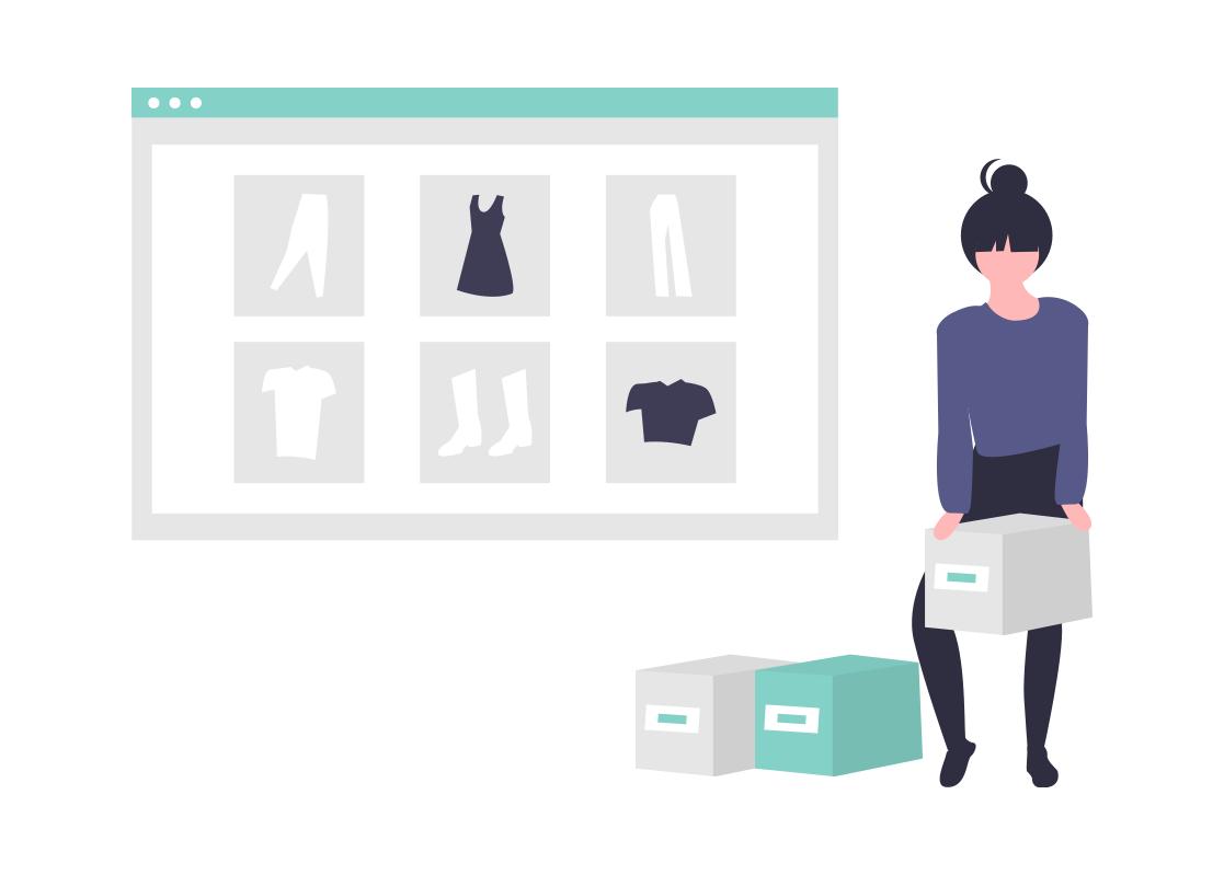Produkt-Katalog in Google MyBusiness erstellen