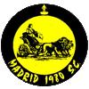 Escudo de Madrid 1980 S.C.