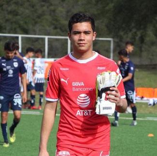 Ricardo Bustos Trelles