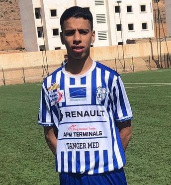 El Kayssoumi Mahmoud