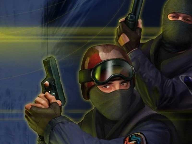 Descargar Counter-Strike 1.6