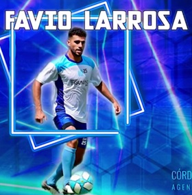 Favio Larrosa