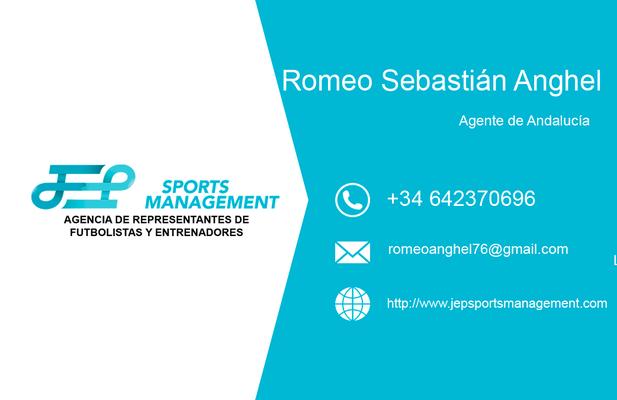 Romeo Sebastian