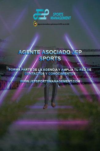 ¿Qué necesita un agente de fútbol?