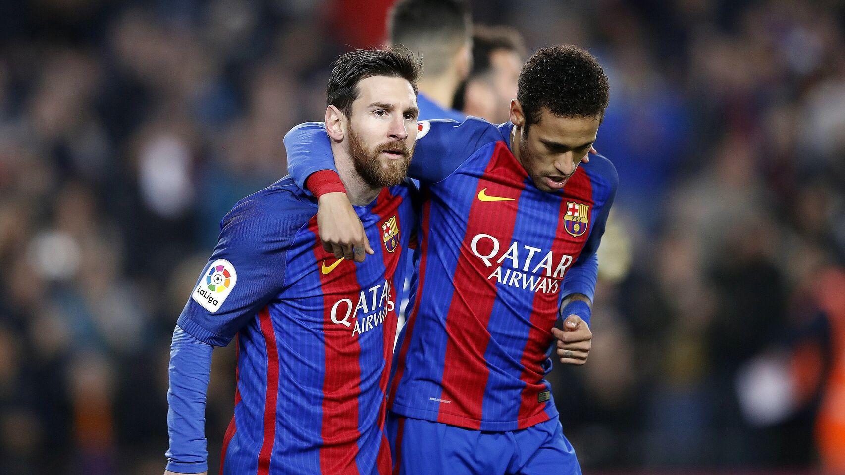JEP Sports clave en la intermediación para que Messi y Neymar jueguen juntos en el City