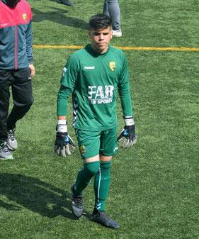 Mario Mendoza Sanz