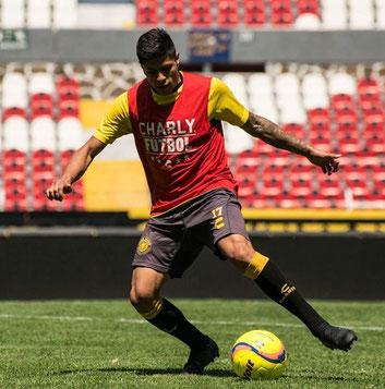 José Daniel Damián Pulido