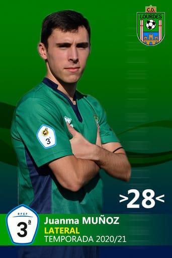 Juanma Muñoz sigue ganando minutos y experiencia en 3a divisón pese a ser juvenil